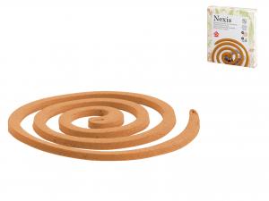 Confezione 10 Spirali Nexis Citronel New18