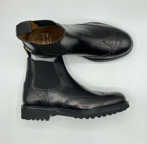 Chelsea boot pelle Doucal's