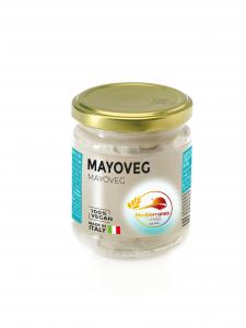 Mayo veg