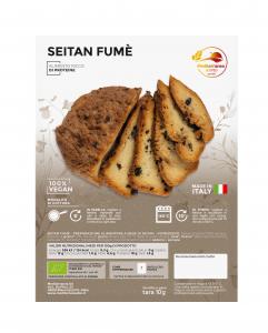 Seitan fumè