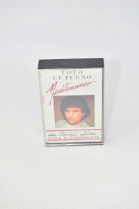 Audio Boxes Toto Cotugno Mediterranean