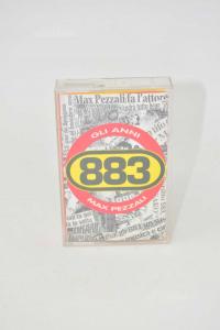Audio Boxes 883 The Years Butxpezzali