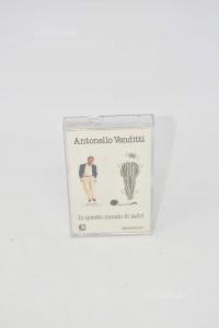Audio Boxes Antonello Venditti - In This World Of Thieves