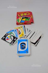 Carte Da Gioco Uno Giochi Spear