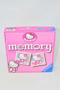 Gioco Memory Di Hello Kitty