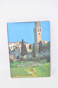 Libro Il Castello Di San Salvatore