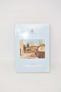 Libro Le Via Della Piave