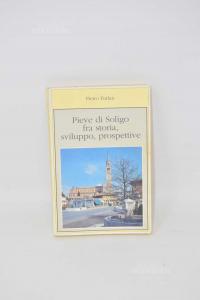 Libro Pieve Di Soligo Tra Storia, Sviluppo E Prospettive