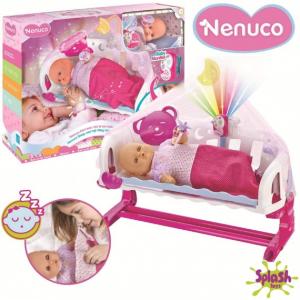 Nenuco- Dormi Con Me Con Baby Monitor
