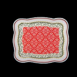 Brandani vassoietto Cantico rettangolare piccolo