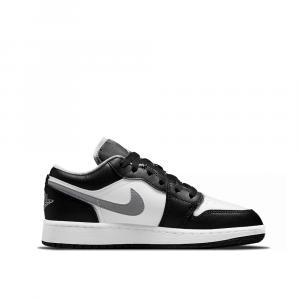 Jordan 1 Low Black Ligth Grey