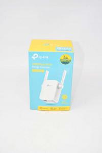 Ripetitore Range Extender 300MBPS Wi-fi Tp-link