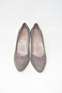 Shoes Woman Zocal Brown N°.38.5
