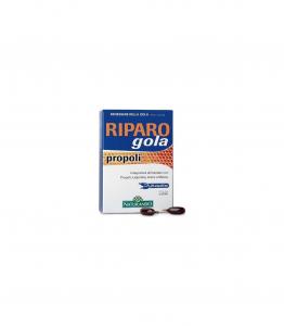 Naturando, Riparo Gola Propoli 20ampolline