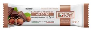 Barretta Proteica Nutrizionale alla Nocciola