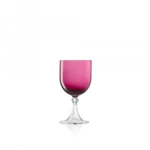 Calice Liquore 3/62 Rigadin Ritorto Rubino