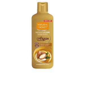 NATURAL HONEY Argan Oil Bagnodoccia 650ml