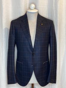 Giacca in lana Sartoria Latorre