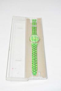 Orologio Swatch Cactus S720 Con Batteria