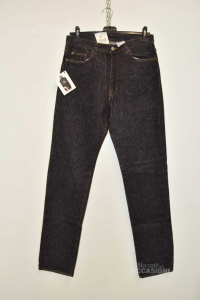 Jeans Uomo Calvin Klein Regular Fit Nuovo Tg. W31 L34