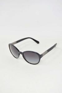 Occhiali Da Sole Giorgio Armani AR8006 Montatura Nera
