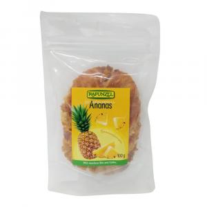 Ananas Disidratato 100 gr Rapunzel