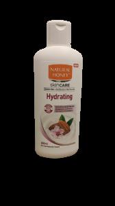 NATURAL HONEY Hydrating Bagnodoccia 650ml