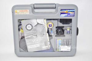 Microscope Konus Briefcase Grey