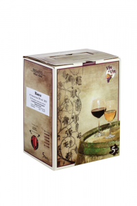 Bianco  - Bag in box da 5 litri