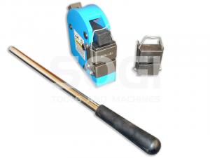 Shrinker e Strecher da banco SOGI SK-75 macchina per la formatura dei metalli