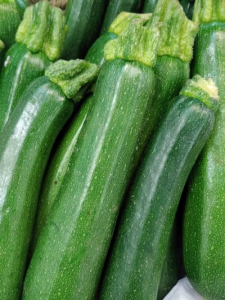 Zucchine Bio 1 kg c/a