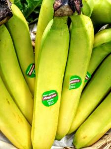 Banane Bio 1 kg c/a