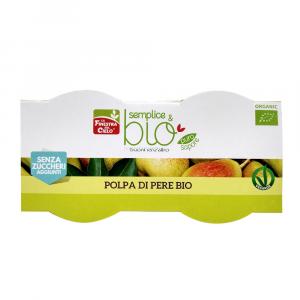 POLPA DI PERE BIO 200g