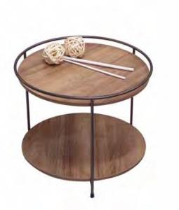 Tavolino 7889 By Giessegi