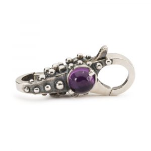 Trollbeads beads, Chiusura Coraggio