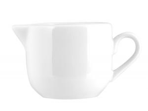 Lattiera In Porcellana Oslo Bianco 0,15