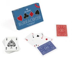 Dal Negro -879-Carte da gioco Burraco Pro