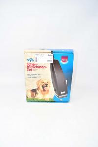 Set Tosatura For Dogs Trixie Moser