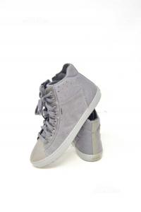 Shoes Woman Geoxgrey Size.41 Seminew