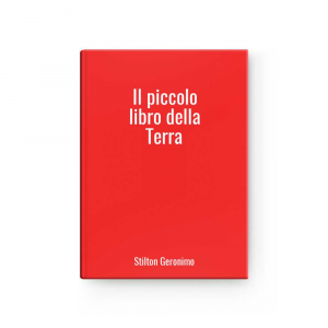 The Small Book Of The Earth L Stilton Geronimo