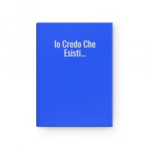 The Credo Which Esisti...