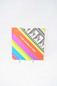 Disc Vinyl 45 Turns è Iuna Questione Of Scelta