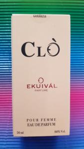 CLO' - PROFUMO DONNA 50 ML
