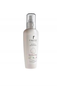 Finsesse, allume di potassio deo spray donna 125 ml