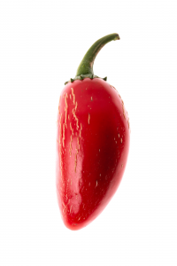 Jalapeños freschi