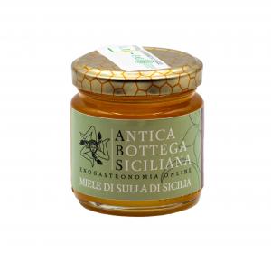 Miele di Sulla siciliano - 125 grammi