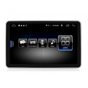ANDROID navigatore per Mercedes Classe ML GL X166 ML320 ML350 ML400 ML500 2013-2015 NTG 4.5 GPS WI-FI Bluetooth MirrorLink 4GB RAM 64GB ROM Octa-Core 4G LTE