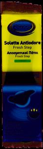 SCHOLL Solette Antiodore Fresh Step ELIMINANO I CATTIVI ODORI