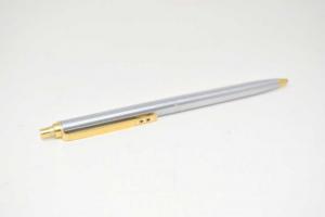 Penna Biro Blu Papermate-usa Con Cuoricini