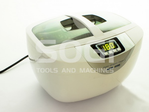 Vasca pulitrice ad ultrasuoni 2,5L SOGI VL-U250